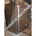 Capacity: Approx 220-240 Kgs. Automatic Tray Dryer, Electric
