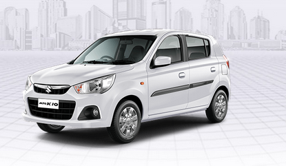 Maruti Suzuki Alto K10 Car, मोटर कार in Chavakkad , A.M. ...