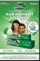 Fresh Moments Toothpaste