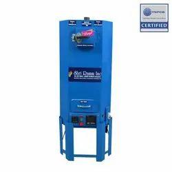 Sanitary Napkin Disposal Machine with Stand