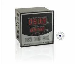 AHT-74 Relative Humidity and Temperature Controller