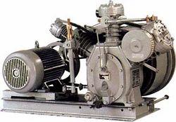 High Pressure Compressor