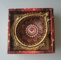 Diwali Diya - Terracotta Big Diya Set Of One