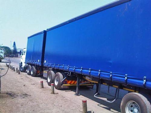 Waterproof Truck Tarpaulin, Truck Tarps, ट्रक तारपोलिन, ट्रक का तिरपाल in Santacruz East, Mumbai , BARGAIN TENTS PRIVATE LIMITED | ID: 15823447530