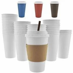 Disposable Paper Glass