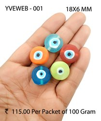 Yuvi Evil Eye Beads
