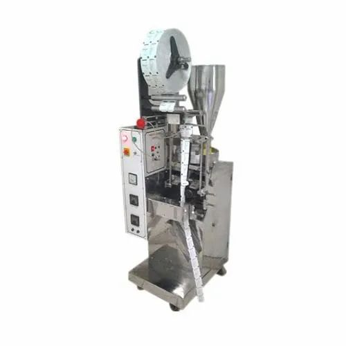 Automatic Tobacco Packing Machine, 220 V, Rs 100000 /piece Indian Packaging  Machineries   ID: 3922522412