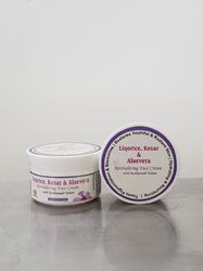 Ayurvedic Herbal Face Cream