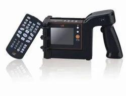 Online/Handheld Ink Jet Printer Royal DY-360
