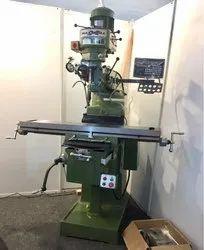 M1tr Milling Machine