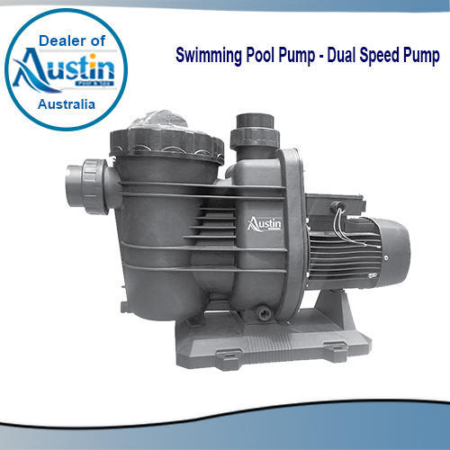 Swimming Pool Motor Pump - Swimming Pool Pump Manufacturer from Mumbai