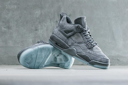 980b9670d9e Jordan Shoes - Air Jordan 4 Retro Kaws Wholesale Supplier from Agra