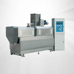 Kurkure Making Machines