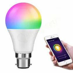 Smart Wi-Fi Bulb