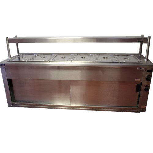 Bain Marie - Stainless Steel Bain Marie Manufacturer from