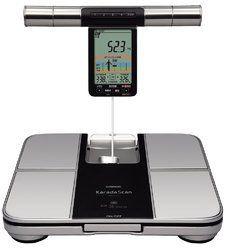 KD Omron HBF-701 Karada Scan Body Composition Monitor