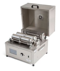 2 Cylinders Grease Roll Stability Test Apparatus