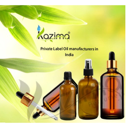 Private Label Natural Essential Oil Manufacturing