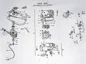 Automatic Oil Mixer Spare Parts For Vespa PX LML Star NV