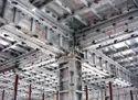 Aluminum Form Work System
