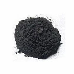 Powdered Coal Dust