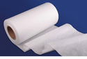 White Non Woven Tb Fr Felts, Thickness: 1-10 Mm, Production Capacity: 20000 To 25000 Mtrs Day