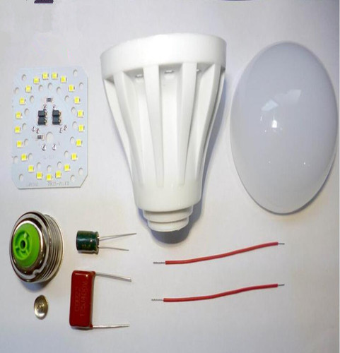 Led housing parts led bulb cover light emitting diode bulb housing led housing parts mozeypictures Gallery