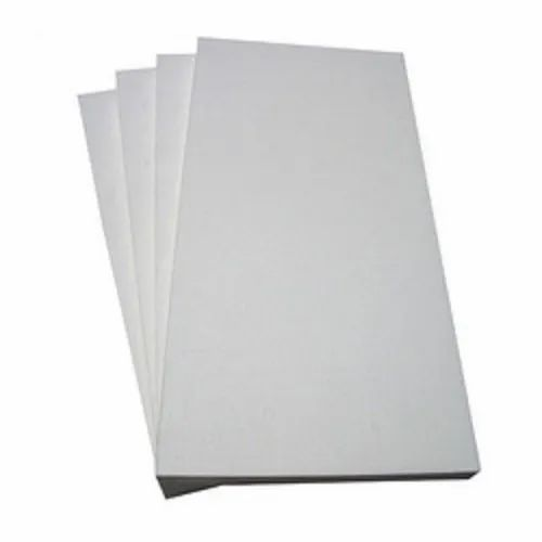 Rectangular Thermocol Sheet, Thickness: 5-10mm