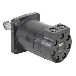 ABM Helical Geared Motor