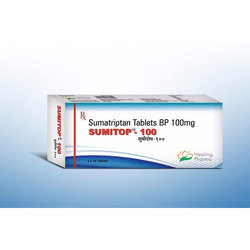 Sumitop- 100mg Tablet