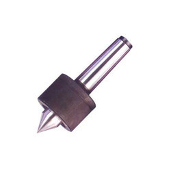 Revolving Center Carbide Tipped Point