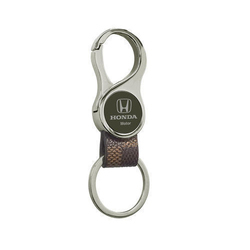 Metal Keychain With Hook H 512