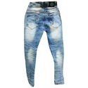 Casual Wear Mens Jeans, Waist Size: 28 And 30