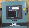 York Chiller Controller Display