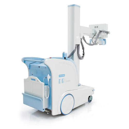Mobile X Ray Machine