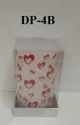 DP-4B Heart Paper Work Designer Candle (1 Pc / Pkt)