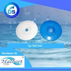 Eye Ball Inlet