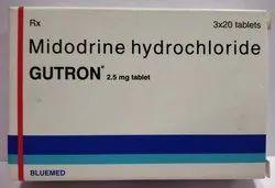 Gutron 2.5 MG Tablet