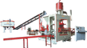Orbit Fbp - 1200 4 Brick Per Stock Fly Ash Brick Machine