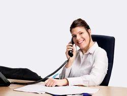 Male Administrative Recruitment Service