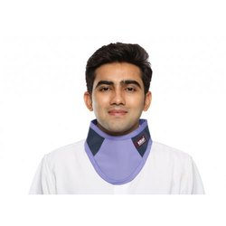 Thyroid Shields-Slimline Radiation Protection Apparel