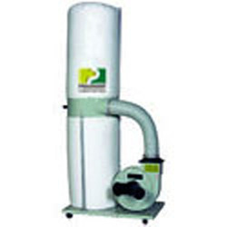 Single Bag Bamboo Dust Collector