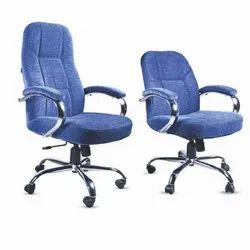 Steelking HB/LB Revolving Office Chairs
