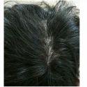 Silk Base Mens Wig