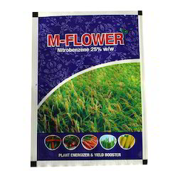 Fertilizer Packaging Pouch