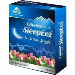 Quanto Sleepez 12 Capsules