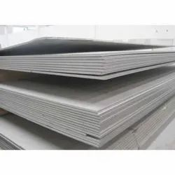Polished Stainless Steel Sheets And Plates