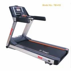 TM 418 Semi Commercial A.C. Motorized Treadmill