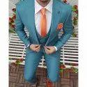 Cotton Men Wedding Suits