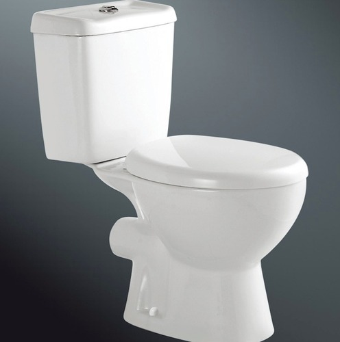 Delicieux Veza White And Ivory European Water Closet